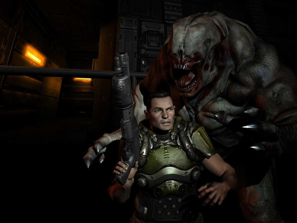 DOOM 3 : Un collector alléchant